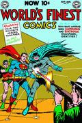 BATMAN SUPERMAN WORLDS FINEST SILVER AGE OMNIBUS HC VOL 01