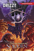 DUNGEONS & DRAGONS LEGEND OF DRIZZT TP VOL 03 SOJOURN