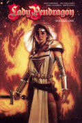 LADY PENDRAGON TP VOL 01