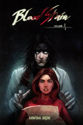 BLOOD STAIN TP VOL 01 (MR)