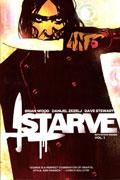 STARVE TP VOL 01 (MR)