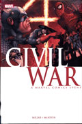 CIVIL WAR HC MCNIVEN CVR NEW PTG