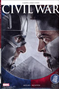 CIVIL WAR HC MOVIE CVR NEW PTG