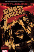 GHOST RACERS TP