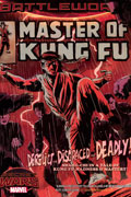 MASTER OF KUNG FU TP BATTLEWORLD