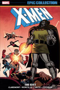 X-MEN EPIC COLLECTION TP GIFT