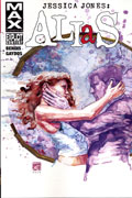 JESSICA JONES TP VOL 04 ALIAS (MR)