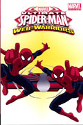 MU ULT SPIDER-MAN WEB WARRIORS DIGEST TP VOL 03