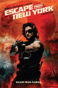 ESCAPE FROM NEW YORK TP VOL 01