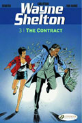 WAYNE SHELTON GN VOL 03