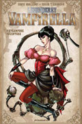 LEGENDERRY VAMPIRELLA TP