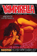 VAMPIRELLA ARCHIVES HC VOL 13 (MR)