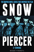 SNOWPIERCER HC VOL 03 TERMINUS (MR)