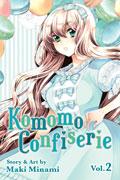 KOMOMO CONFISERIE GN VOL 02