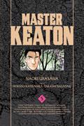 MASTER KEATON GN VOL 05