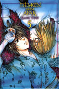 DEMON FROM AFAR GN VOL 05 (MR)