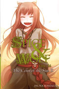 SPICE AND WOLF LIGHT NOVEL VOL 16 COIN OF THE SUN II (MR)