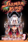 SHAMAN KING GN VOL 03 (OF 32) (CURR PTG)