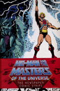 HE-MAN-MASTERS-OF-UNIVERSE-NEWSPAPER-COMIC-STRIPS-HC-(C-1