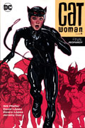 CATWOMAN TP VOL 06 FINAL JEOPARDY