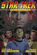 STAR TREK NEW VISIONS TP VOL 04