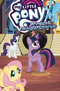 MY LITTLE PONY TP VOL 07 PRINCESS TWILIGHT SPARKLE
