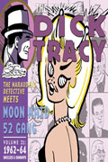 COMPLETE CHESTER GOULD DICK TRACY HC VOL 21