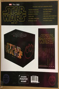 STAR WARS BOX SET SLIPCASE HC