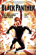 BLACK PANTHER TP BOOK 02 NATION UNDER OUR FEET