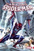 AMAZING SPIDER-MAN WORLDWIDE TP VOL 04