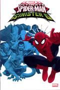 MU ULT SPIDER-MAN VS SINISTER SIX DIGEST TP VOL 01