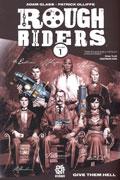 ROUGH RIDERS TP VOL 01