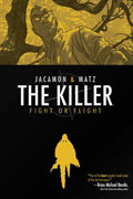KILLER HC VOL 05