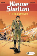 WAYNE SHELTON GN VOL 04 SURVIVOR