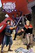 KINGS QUEST TP