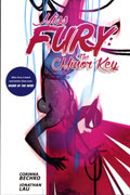 MISS FURY MINOR KEY TP