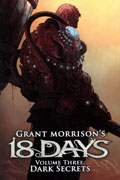 GRANT MORRISONS 18 DAYS TP VOL 03 DARK SECRETS