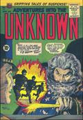 ACG COLL WORKS ADV INTO UNKNOWN SLIPCASE ED VOL 12
