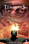 ASSASSINS CREED TEMPLARS TP VOL 02 CROSS OF WAR (MR)