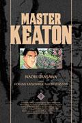 MASTER KEATON GN VOL 09 URASAWA