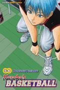 KUROKO BASKETBALL 2IN1 TP VOL 03