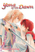 YONA OF THE DAWN GN VOL 03