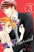 EVERYONES GETTING MARRIED GN VOL 03 (MR)