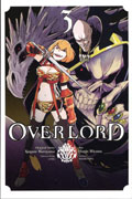 OVERLORD GN VOL 03