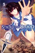 STRIKE THE BLOOD GN VOL 05