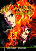 WITCH & WIZARD MANGA GN VOL 01 NEW PTG