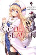GOBLIN SLAYER LIGHT NOVEL SC 01