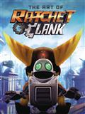 ART OF RATCHET & CLANK HC