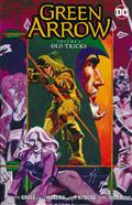 GREEN ARROW TP VOL 09 OLD TRICKS