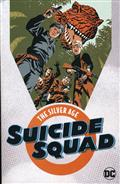 SUICIDE SQUAD THE SILVER AGE TP
